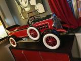 1932 Lincoln Packard Pedal Car Art Deco - AMERICAN NATIONAL